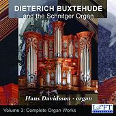 Buxtehude: Complete Organ Works, Vol. 3 by Various Artists