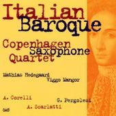 Italian Baroque von Various Artists