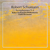 Schumann: The Symphonies by Frank Beermann