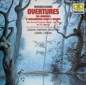 Mendelssohn-Bartholdy: Overtures by London Symphony Orchestra