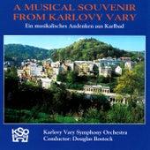 Labitzy, Dvorak, Fucik, Nedbal, Fibich & Smetana by Various Artists