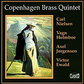 Brass Music from St. Petersburg and Copenhagan by Copenhagen Brass Quintet