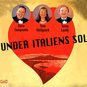 Under Italiens Sol by Various Artists