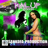 Rail Up Riddim by Various Artists