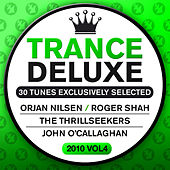 Trance Deluxe 2010, Vol. 4 by Various Artists