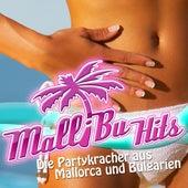 MalliBu Hits - Die Partykracher aus Mallorca und Bulgarien by Various Artists