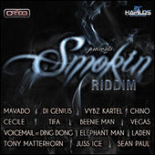 Smokin' Riddim by Various Artists