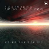 Transcendant Journey by Juan José Chuquisengo