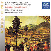 Baroque Trumpet Music by Trompeten Consort Friedemann Immer