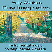 Pure Imagination: Inspirational Music to Inspire & Create by Robbins Island Music Group