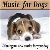 Music For Dogs:  Dog Music, Puppy Music or Pet Music by Robbins Island Music Group