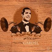 Anthology by Carlos Gardel