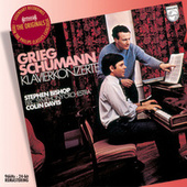 Grieg & Schumann: Piano Concertos by Stephen Kovacevich