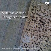Miskinis: Thoughts of Psalms by Almut Stumke