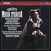 Donizetti: Maria Stuarda by Various Artists