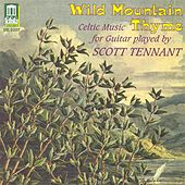Guitar Recital: Tennant, Scott - Krouse, I. / York, A. / Bogdanovic, D. / Duarte, J. / Head, B. / Ruiz-Pipo, A. / Mompou, F. / Dowland, J. by Scott Tennant