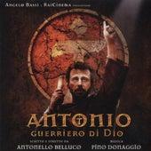 Antonio Guerriero Di Dio by Pino Donaggio