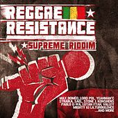 Reggae Resistance by Various Artists