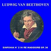 Sinfonia No. 2 in Re maggiore, Op. 36 by Ludwig van Beethoven