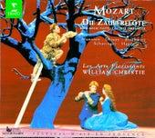 Mozart : Die Zauberflöte by William Christie