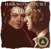 Harnoncourt conducts Schumann by Nikolaus Harnoncourt