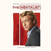 The Mentalist: Original Television Soundtrack - Seasons 1- 2 by Various Artists