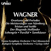 Wagner, R.: Overtures and Preludes by Various Artists