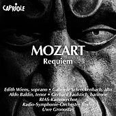 Mozart, W.A.: Requiem by Various Artists