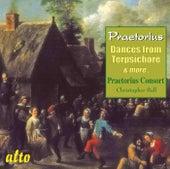 Praetorius: Dances from Terpsichore, etc. by The Praetorius Consort