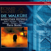 Wagner: Die Walküre by Various Artists