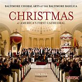 Christmas at America's First Cathedral by Various Artists