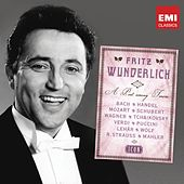 Icon: Fritz Wunderlich by Various Artists