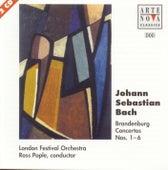 Bach: Brandenburg Concertos by Ross Pople