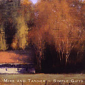 Simple Gifts - Mike and Tanner by Michael Allen Harrison