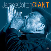 Giant by James Cotton