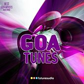Goa Tunes, Vol. 06 (High Quality Psychedelic Trance and Goa Anthems) by Various Artists
