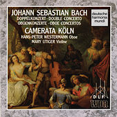 Bach Concertos For Oboe by Hans Peter Westermann
