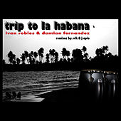 Trip To La Habana by Ivan Robles