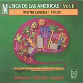 Marquez, A.: Danzon No. 3 / Piazzolla, A.: Histoire Du Tango / Angulo, E.: Los Centinelas De Etersa (Music of the Americas, Vol. 2) by Various Artists