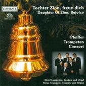 Baroque Music - Handel, G.F. / Corrette, M. / Lalande, M.-R. De / Cruger, J. (Festive Trumpet Concerto, Vol. 4) by Various Artists