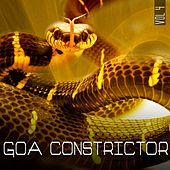 Goa Constrictor, Vol. 04 (Captivating Psychedelic Trance and Goa Anthem) by Various Artists