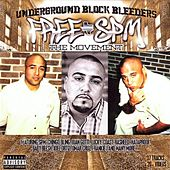 Free SPM by South Park Mexican