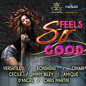 Feels So Good Riddim by Various Artists