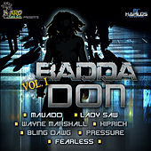 Badda Don Riddim Vol.1 by Various Artists