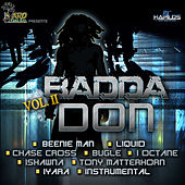 Badda Don Riddim Vol.II by Various Artists