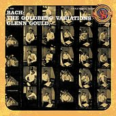 Bach: Goldberg Variations (1955 Version) - Expanded Edition by Glenn Gould