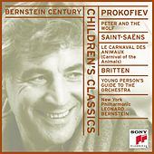 Children's Classics: Prokofiev, Saint-Saëns, Britten by New York Philharmonic