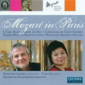 Duc, S. Le: Symphony No. 3 / Saint-Georges, J.B.C. De: Violin Concerto, Op. 2, No. 1 / Mozart, W.A.: Symphony No. 31 by Various Artists
