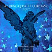 A String Quartet Christmas by Various Artists