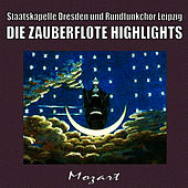 Die Zauberflöte Highlights by Staatskapelle Dresden